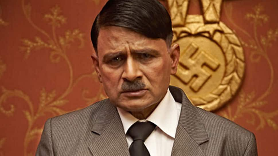 Don't believe in the term 'character actor': Raghubir Yadav