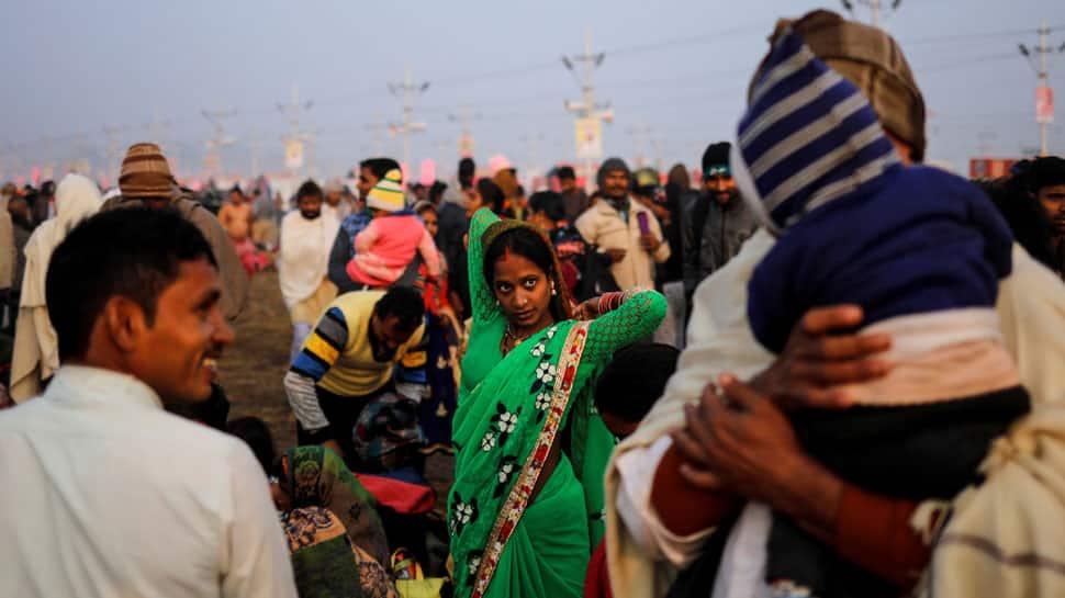 Kumbh Mela: Kailash Satyarthi's foundation launches campaign in Prayagraj to create awareness on child exploitation