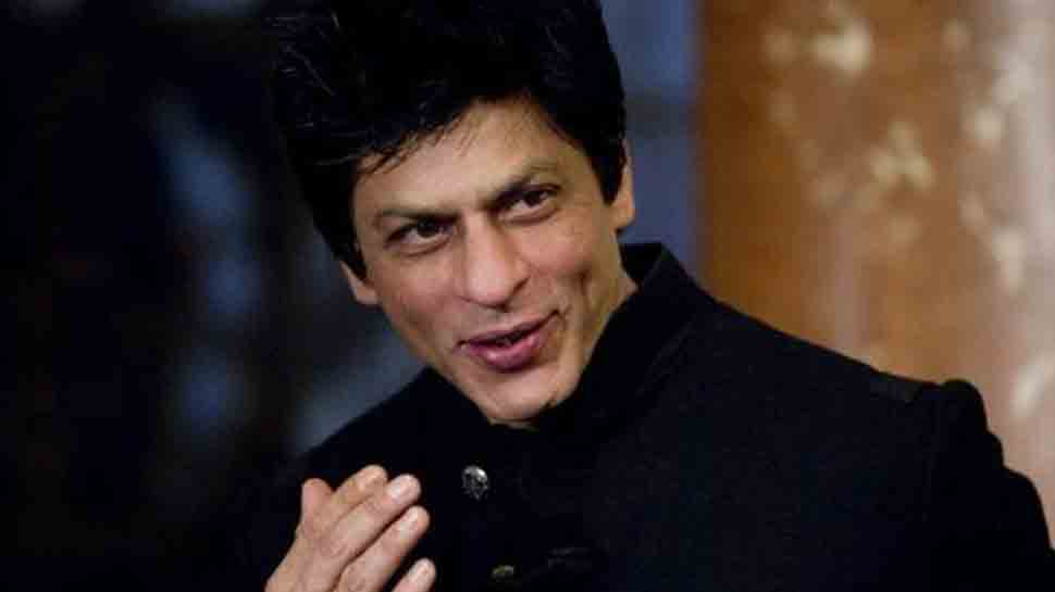 Shah Rukh Khan not quitting Rakesh Sharma biopic, confirms Sare Jahan Se Achcha writer