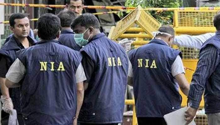 NIA raids locations in western UP, Punjab over ISIS-inspired module probe