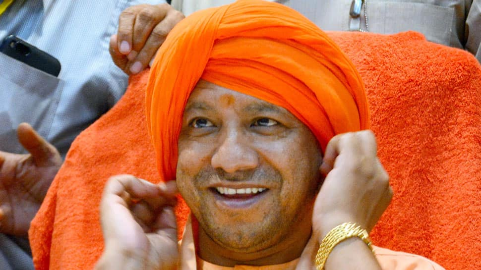 In absence of Amit Shah, UP CM Yogi Adityanath likely to lead BJP pad yatra in West Bengal