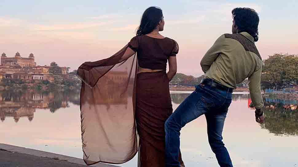 Rajkummar Rao, Fatima Sana Shaikh's first look from Anurag Basu's next out — See pic