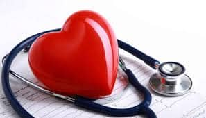 Heart-health behaviour helps reduce diabetes risk