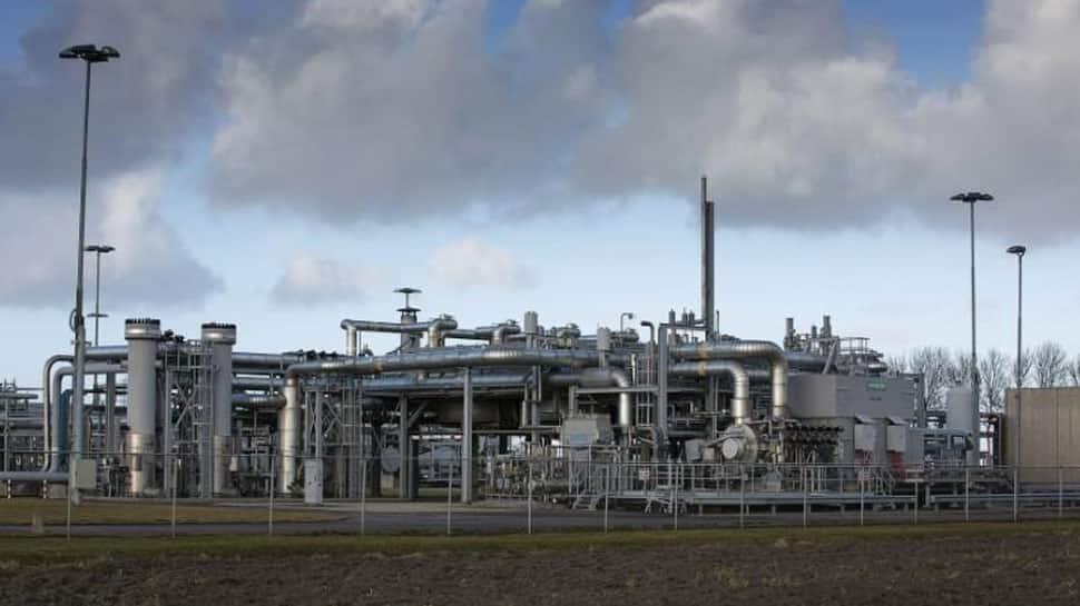 Dutch citizens demand end to quake-hit Groningen gas production