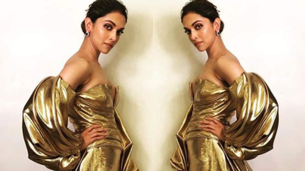Has Deepika Padukone started shooting for 'Chhapaak'? Deets inside