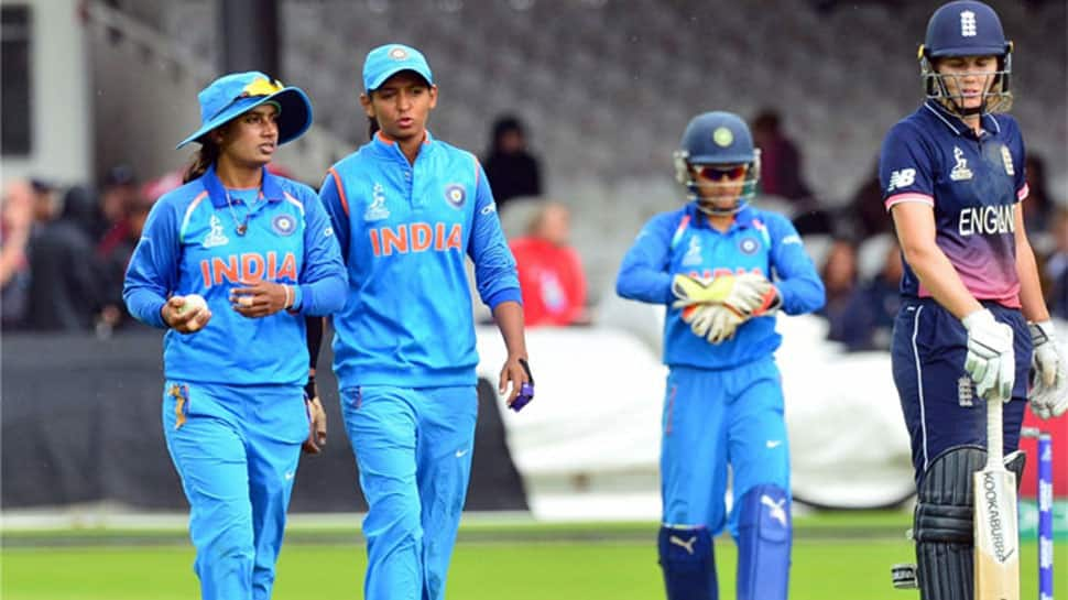 BCCI announces fixtures for home series between Indian and English women's team
