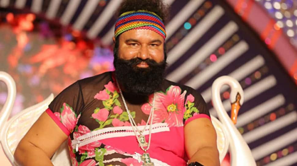Gurmeet Ram Rahim, 3 others sentenced to life imprisonment in journalist murder case