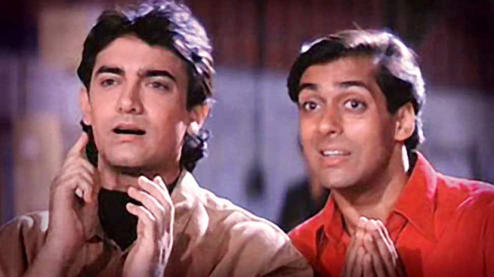 Ranveer Singh-Varun Dhawan to step into Salman Khan-Aamir Khan's shoes in 'Andaz Apna Apna' sequel?