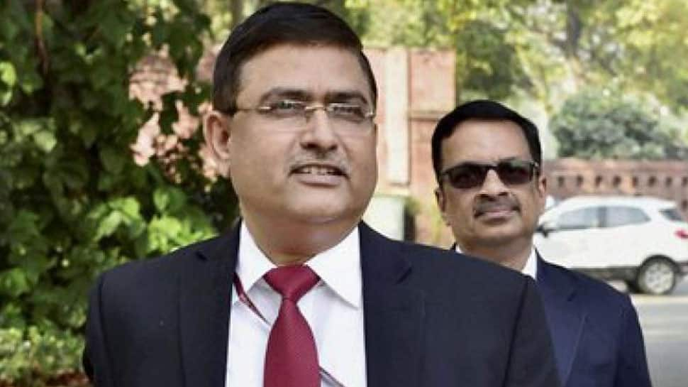 Government curtails tenures of Rakesh Asthana, 3 other officers in CBI with immediate effect