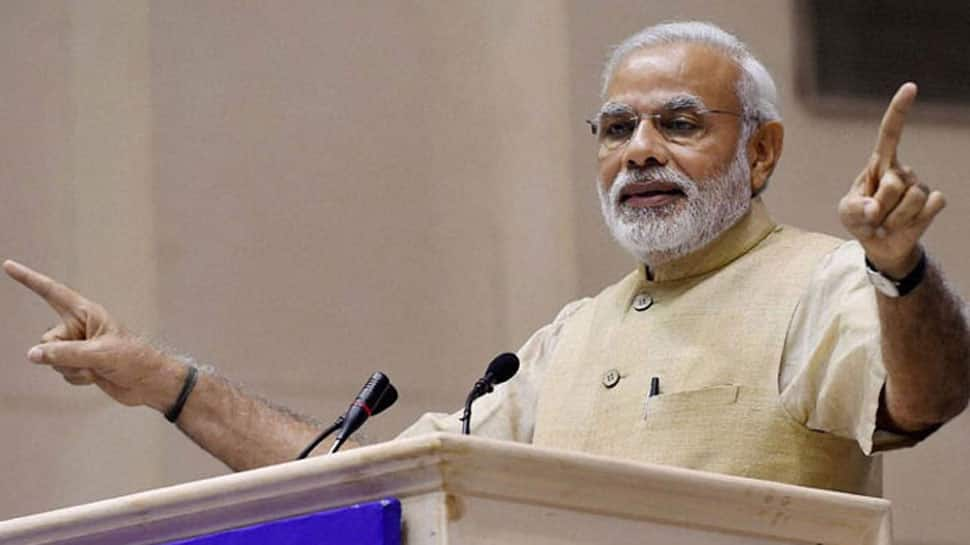 PM Modi to throw open 9th edition of Vibrant Gujarat Global Summit on Friday
