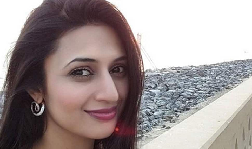 Divyanka Tripathi excited to be solo anchor of reality show