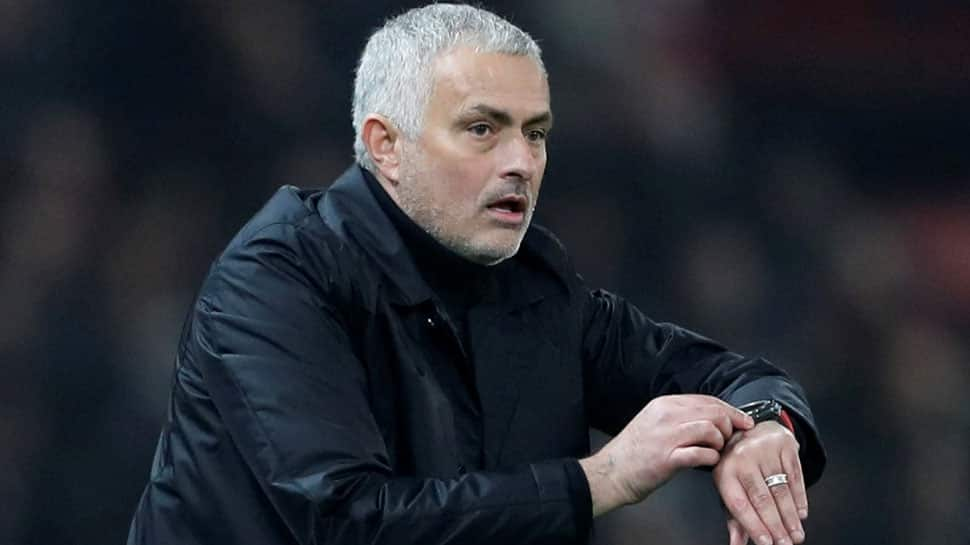 Jose Mourinho says he lacked support in Manchester United job