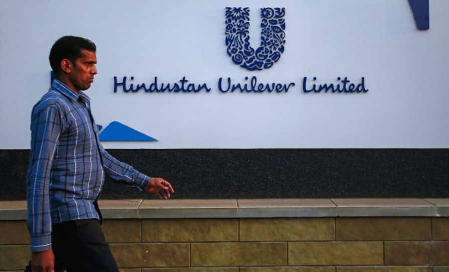HUL expects merger with GSK Consumer Healthcare to complete in next 6-9 months