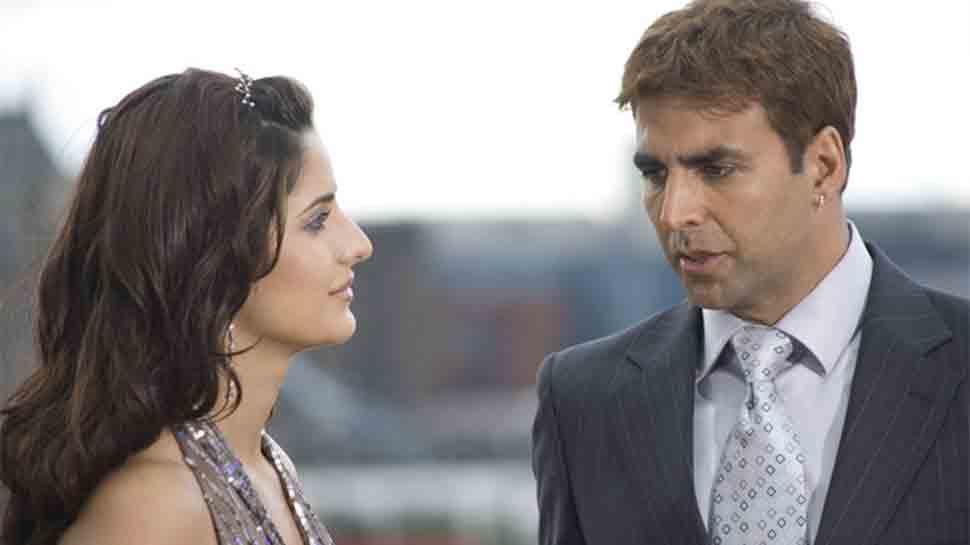 Katrina Kaif to romance Akshay Kumar in Rohit Shetty's Sooryavanshi?