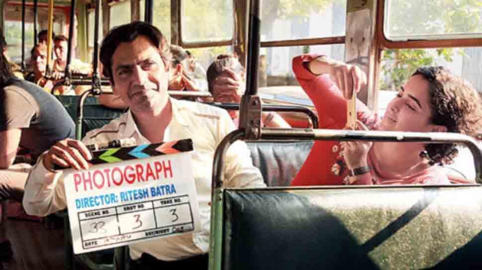 Nawazuddin Siddiqui-Sanya Malhotra's Photograph heads to Berlinale