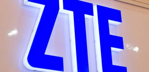 ZTE completes world's first 5G call with prototype smartphone
