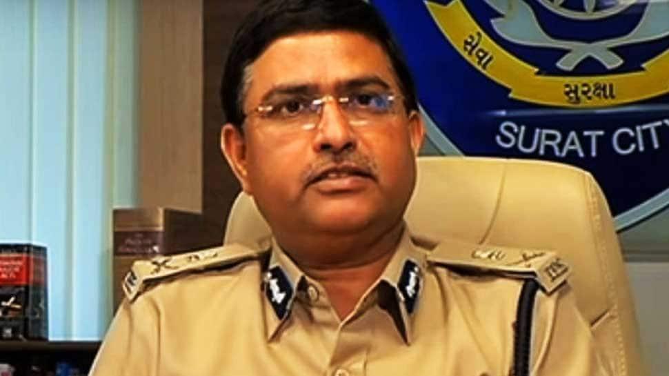 Transferred from CBI, graft-accused Rakesh Asthana made aviation security chief