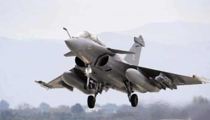 Congress running 'malicious' campaign on Rafale deal, has abandoned national interest: BJP