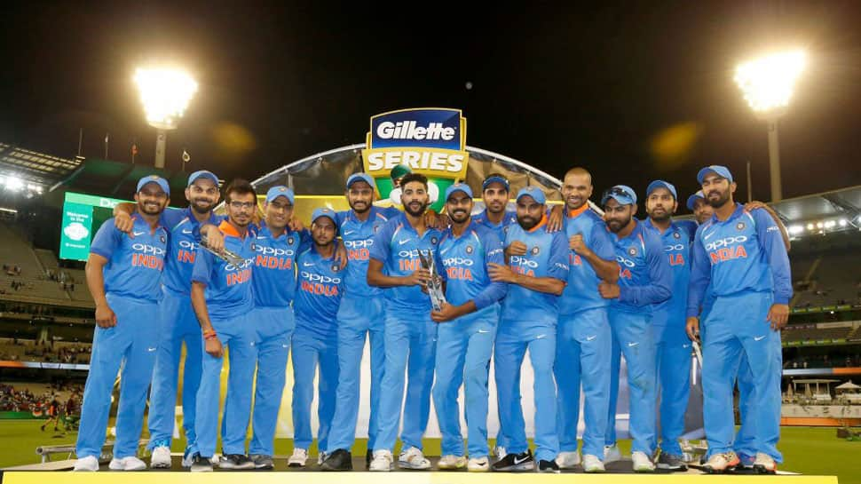 Skipper Virat Kohli hails 'unpredictability' as India's strength heading into the World Cup