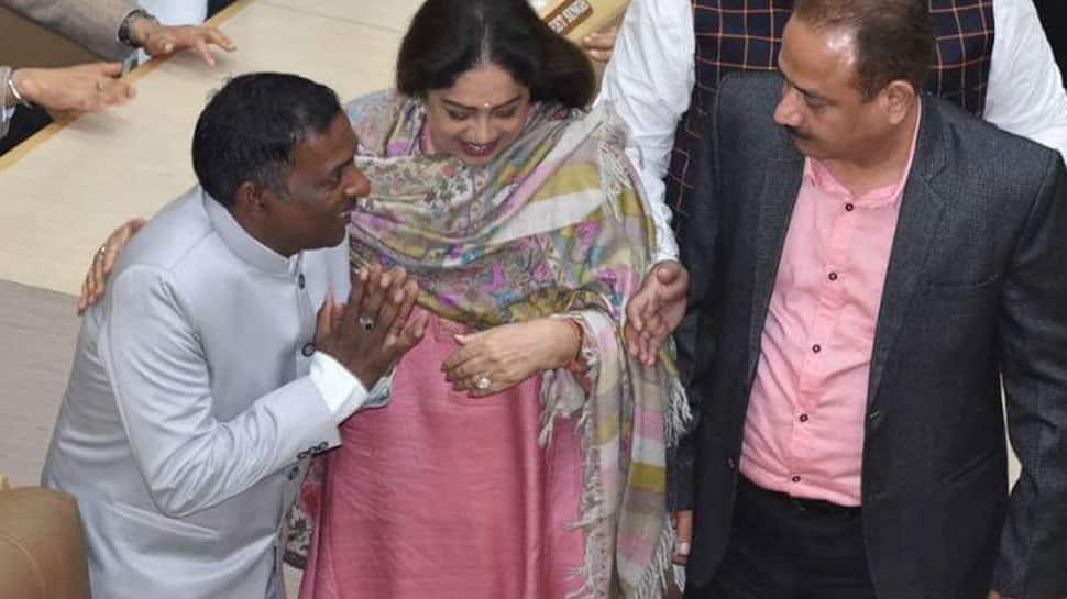 BJP's Rajesh Kalia elected Chandigarh Mayor