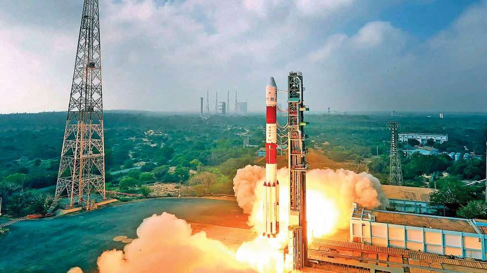 ISRO to launch satellite to help MHA in securing Pak, Bangladesh borders