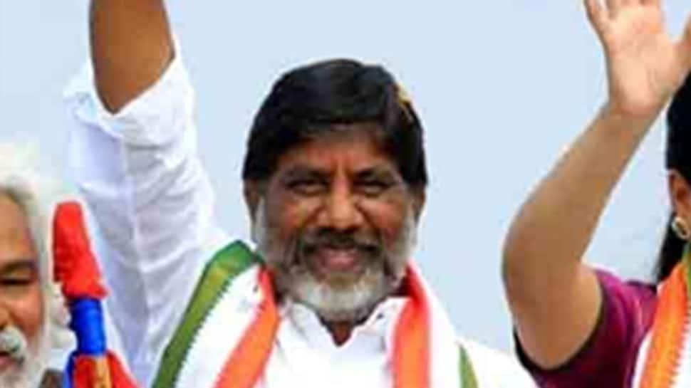 Mallu Bhatti Vikramarka appointed Telangana CLP leader