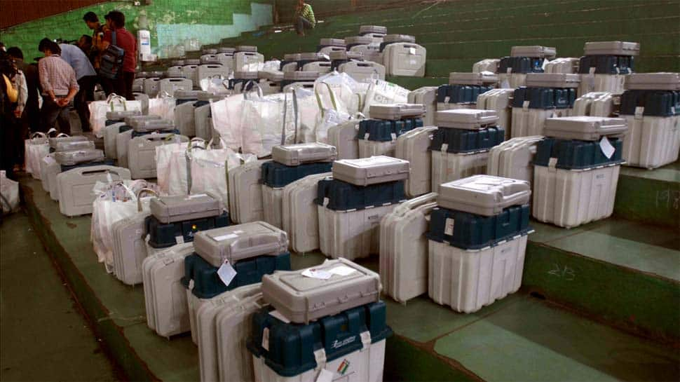 Political parties in favour of holding simultaneous polls in Jammu and Kashmir