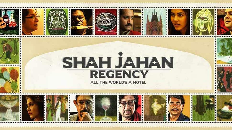 Shah Jahan Regency movie review: Srijit Mukherjee's best to date
