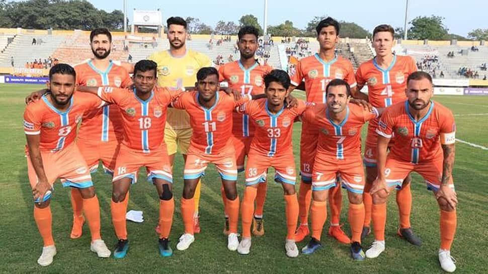 I-League: Chennai City edge past Aizawl 4-3, inch closer to title