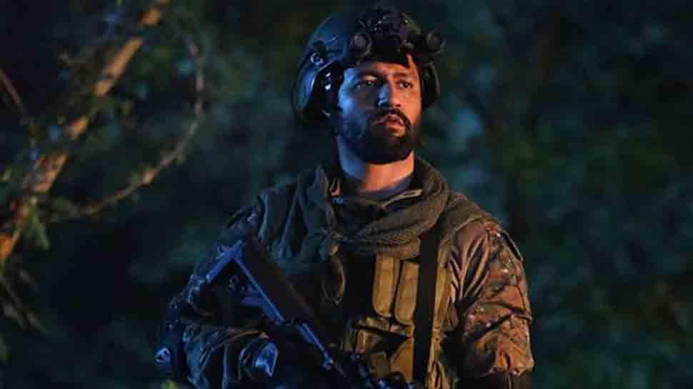 Vicky Kaushal's military drama Uri gets leaked online