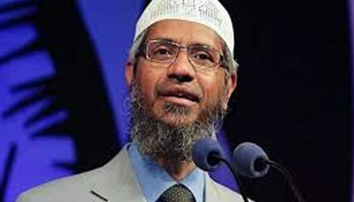ED attaches assets worth Rs 16.40 crore linked to Zakir Naik's family under PMLA
