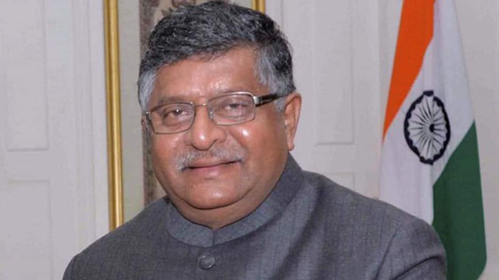 Agenda of opposition's rally is to remove PM Narendra Modi; no plan for development: Ravi Shankar Prasad