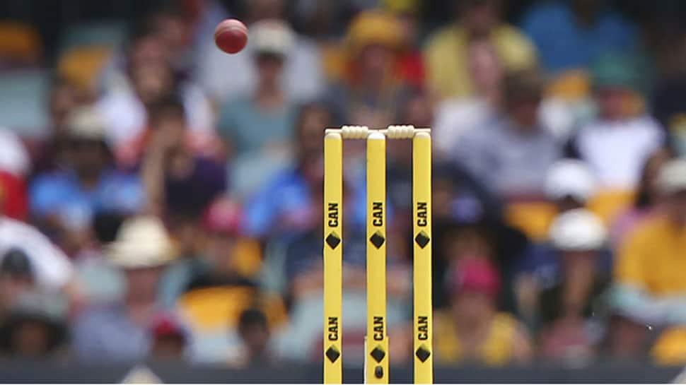 Harvik Desai's maiden ton guides Saurashtra to Ranji Trophy semis