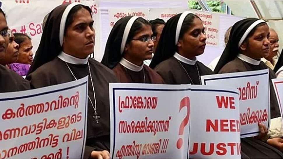 We are not safe: Kerala nuns write letter to CM Pinarayi Vijayan, plead for help
