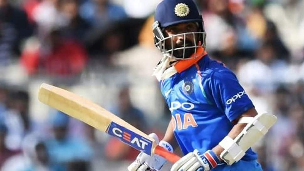 Ajinkya Rahane to lead India A against England Lions