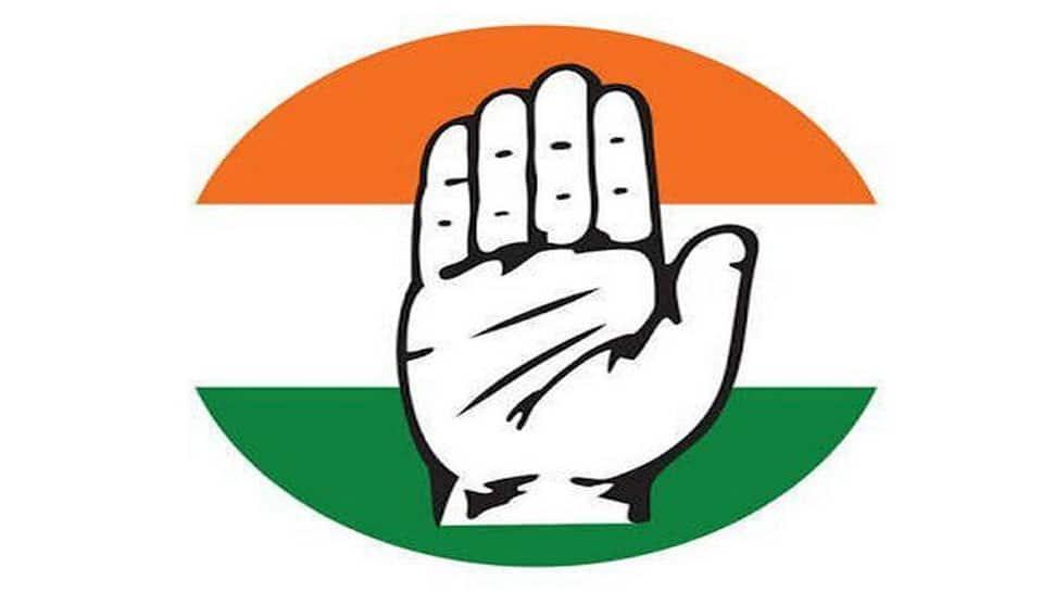 Congress expels former union minister Srikant Jena, ex-MLA Sagaria