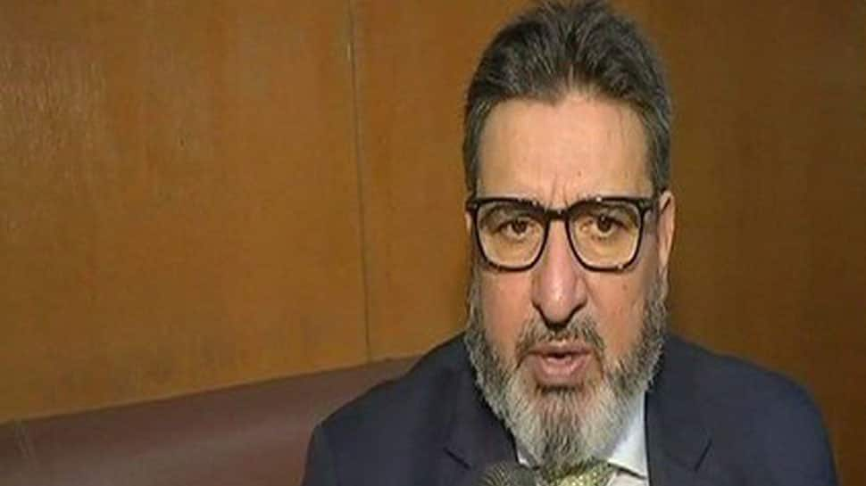 Happy over PDP's decision to expel me: Altaf Bukhari