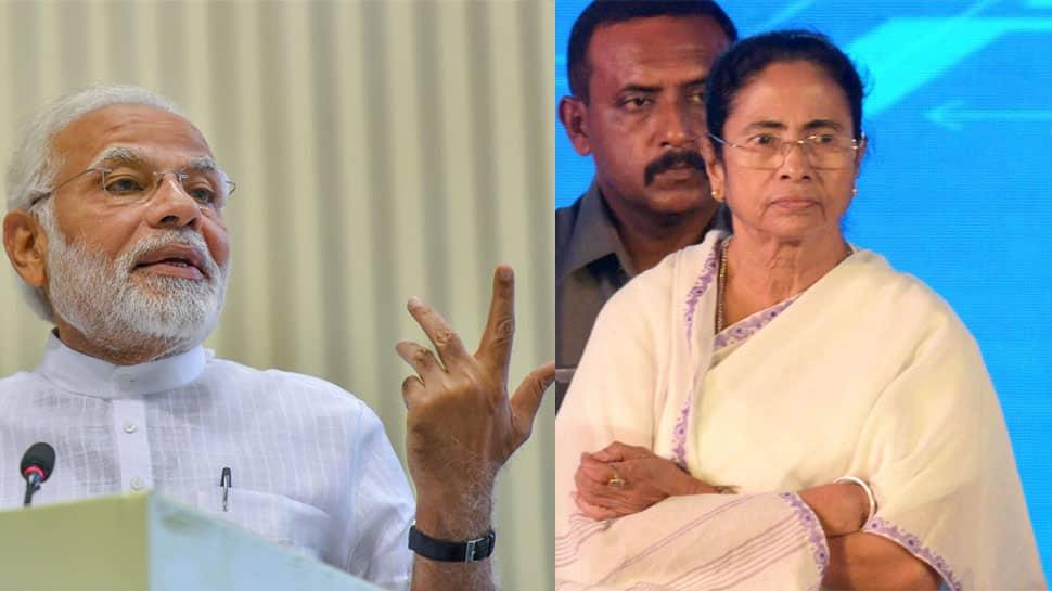 'Mahagathbandhan' not against Narendra Modi but people: PM slams Mamata Banerjee's mega Opposition rally