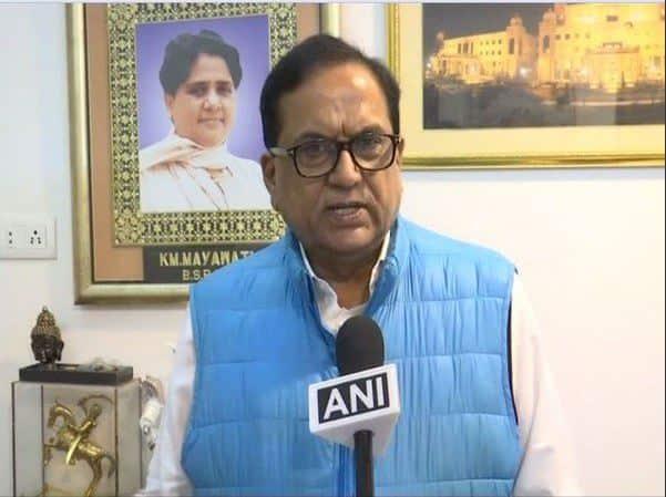 Sadhana Singh 'mentally ill': BSP hits back at BJP MLA for calling Mayawati 'worse than an eunuch'