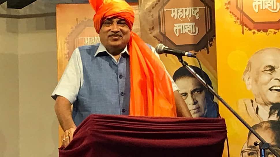 Resolve to make Narendra Modi PM again in 2019: Nitin Gadkari to BJP workers