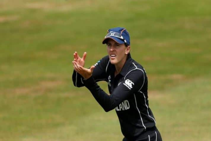 Our conditions will pose 'different challenge' to Mithali and company: Kiwi skipper Amy Satterthwaite