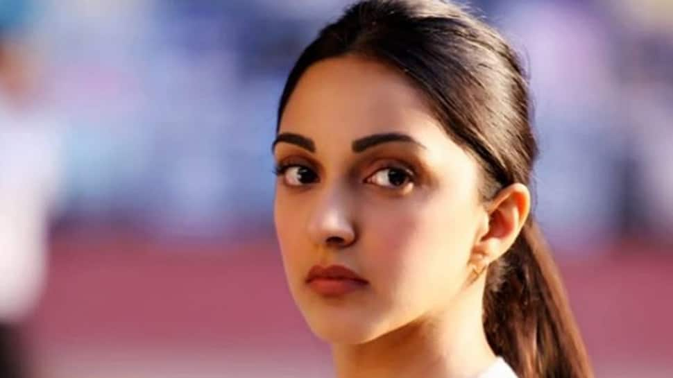 Kiara Advani Shares Her Look From Kabir Singh Pic Movies