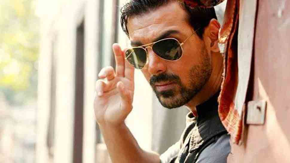 Nice to see Bollywood celebrities associated with social causes: John Abraham