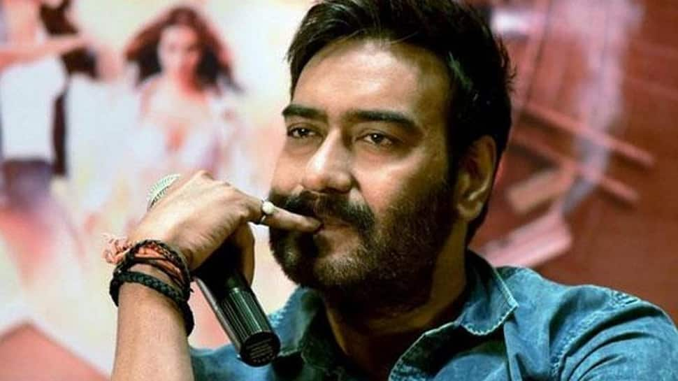 Star system will never fade away, says Ajay Devgn