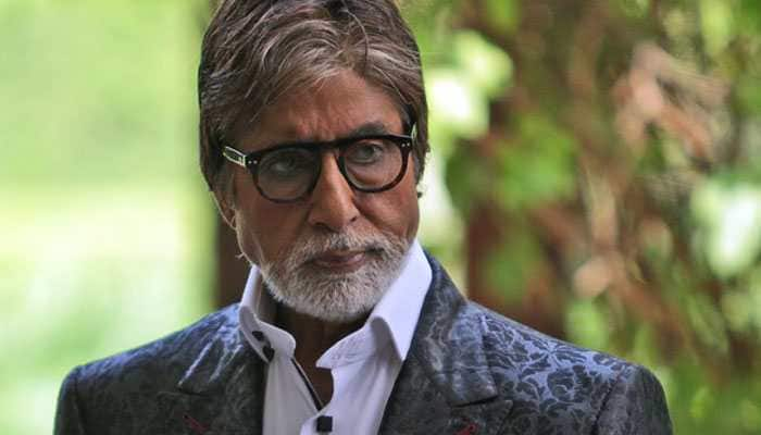 Sharing thoughts with young crew is awesome: Big B