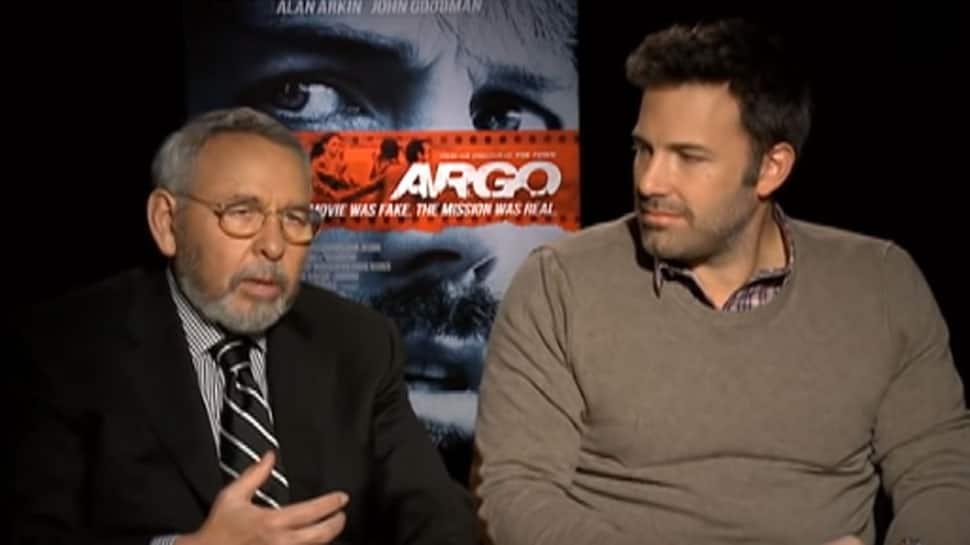 Ex-CIA spy Tony Mendez behind 'Argo' dies at 78