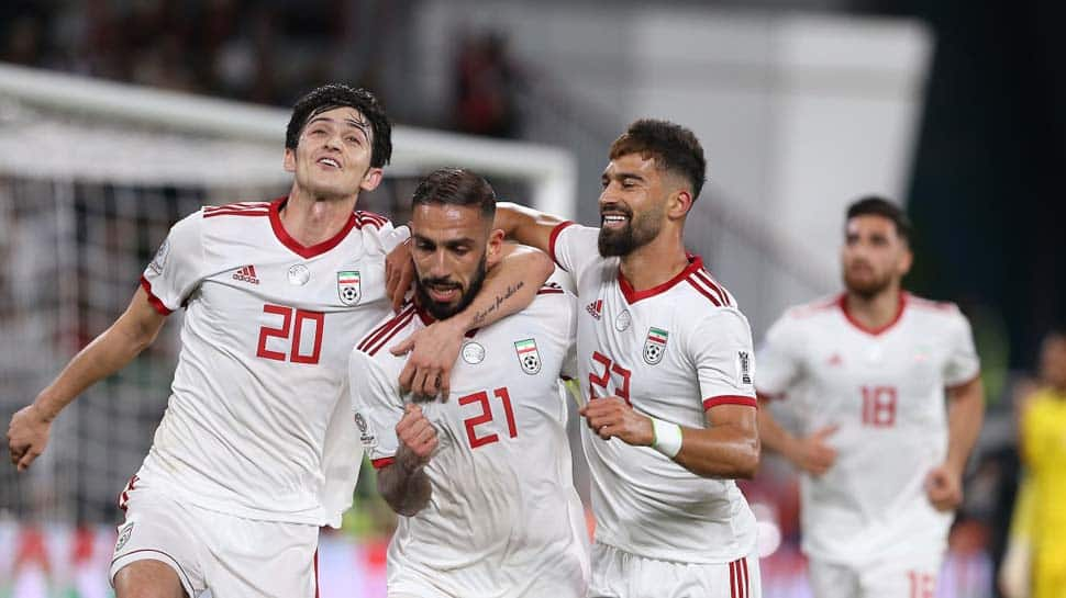 AFC Asian Cup: Iran storm into last-eight with 2-0 win over Oman