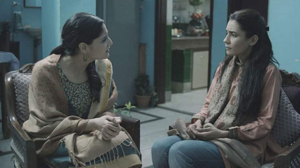 Soni movie review: Dark horse of 2019