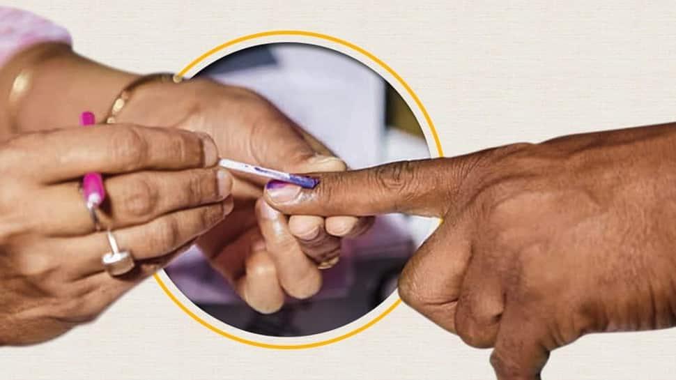 Telangana Panchayat election: First phase of polling held