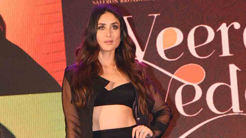Age or life stages should not affect a woman's career: Kareena Kapoor